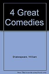 4 Great Comedies