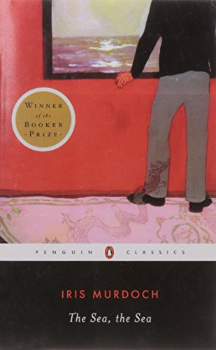 The Sea, the Sea (Penguin Twentieth-Century Classics)