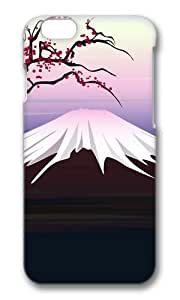 Adorable Landscapes mountain fuji Hard Protective Shell Cell PhoneDiy For LG G3 Case Cover PC 3D