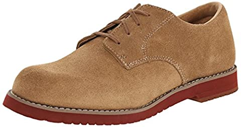 Sperry Tevin Oxford (Toddler/Little Kid/Big Kid),Dirty Buck Suede,6 M US Big Kid - Toddler Dirty Buck