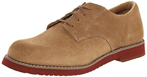Top Sperry Toddler (Sperry Tevin Oxford (Toddler/Little Kid/Big Kid),Dirty Buck Suede,2.5 W US Little Kid)