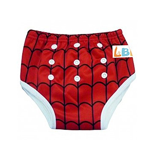 raining Pants,Spider (Tm Multiple No Iron)