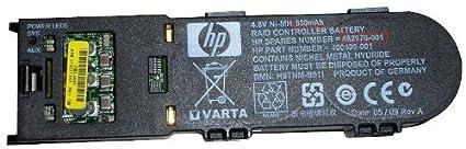 HP Smart Array 650mAh 4 8V Battery Module 462976-001