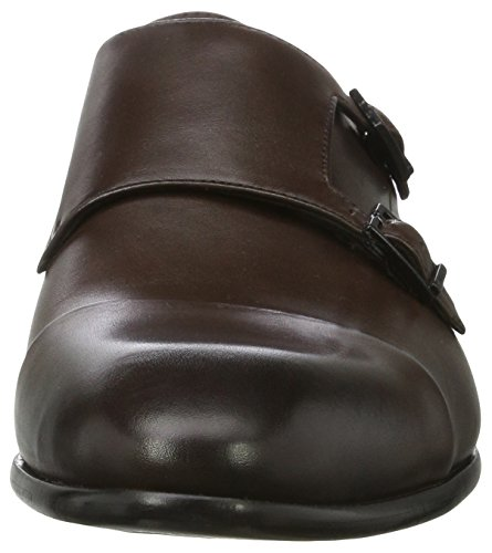 Marrón Hugo Derby Zapatos 50369826 Hombre Brown dark rqIq6f
