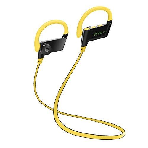 KELODO S808 in Ear Bluetooth Headphones Wireless Earbuds Spo