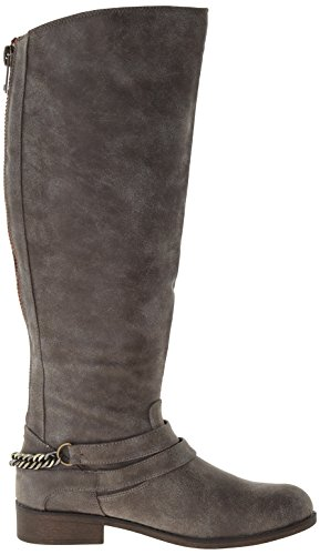 Madden Jente Kvinners Caanyon Riding Boot Brown