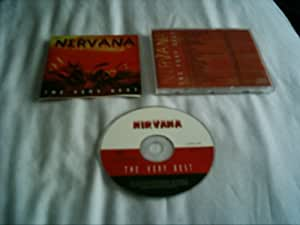 Nirvana - The Very Best of Import CD