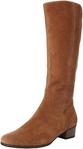 Gabor Shoes 55.608, Botas Altas Mujer Marrón (Ranch 14)