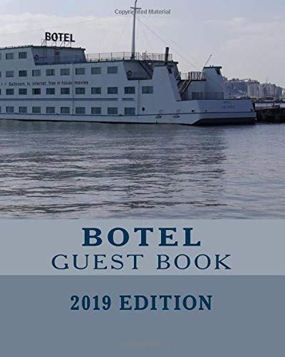 Download GUEST BOOK - Botel pdf