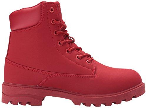 Lugz Womens Empire Hi M Winter Boot Candy Apple