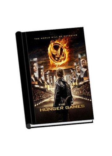 Hunger Games Stadium