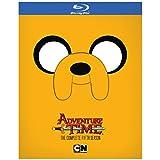 Cartoon Network: Adventure Time: Season 5
