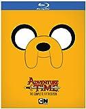 Cartoon Network: Adventure Time: Season 5 [Blu-ray]