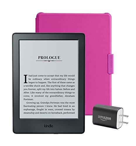 Essentials including E Reader Special Amazon
