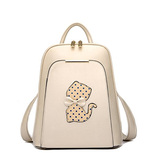 MAINLYCOR CHB880437C3 New Style PU Leather College Wind Women's Handbag,Vertical Section Square - Miu Bag Collection Miu