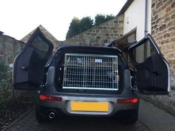Arrows Uk Pet World Mini Clubman Car Dog Cage 2014 Onwards Amazon