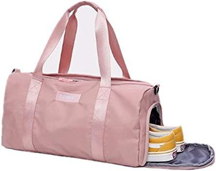 Maybesky Aislamiento seco y Mojado Sports Fitness Bag ...