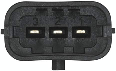 Hella 6pp 009 400 451 Sensor Ladedruck 5v Auto