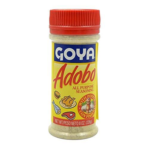 Adobo Seasoning
