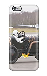 Durable Protection Case Cover For Iphone 6 Plus(top Gear) by mcsharks