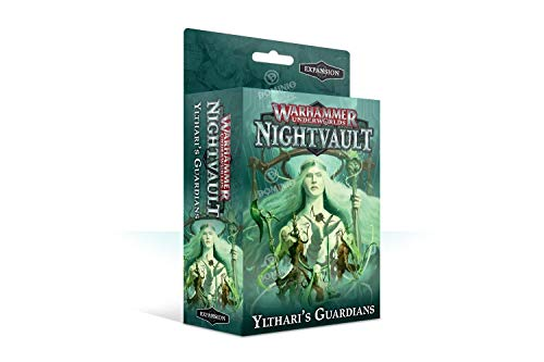 Games Workshop Warhammer Underworlds: Ylthari