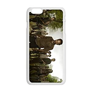 Happy The Walking Dead Phone Case for Iphone 6 Plus