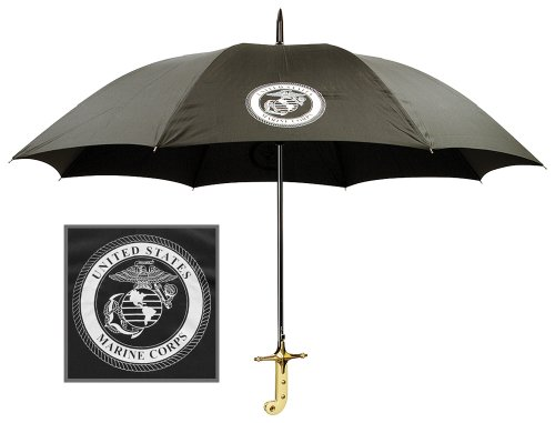 USMC Officer's Saber Umbrella, Outdoor Stuffs