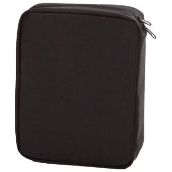 Laptop Lunches Bento-ware Insulated Lunch Box Sleeve, Black (S410w-black)