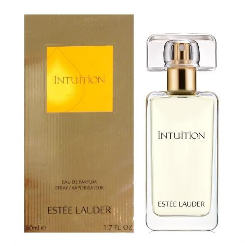 Estee Lauder Intuition Eau De Parfum Spray 50ml/1.7oz
