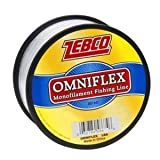 15lb Test Omniflex Monofilament Fishing Line 500 Yards For Sale