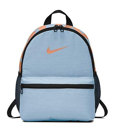6b57df8b43 Galleon - Nike Brasilia Just Do It Junior Kids  Backpack (One Size ...