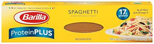 Image result for barilla spaghetti noodles protein