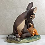 Disney WDCC Figurine 1204799 Bambi and Mother My