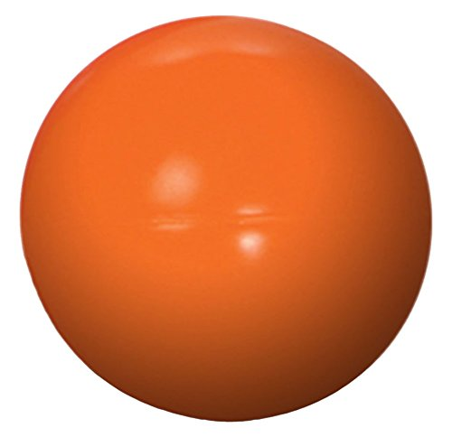 Virtually Indestructible (Hard) Best Ball for Dogs, 14-inch