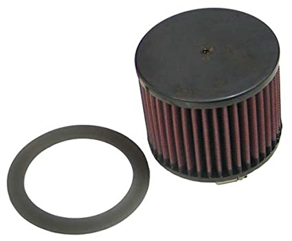 Amazon com: K&N Replacement Air Filter KA-4093 Fits 05-11