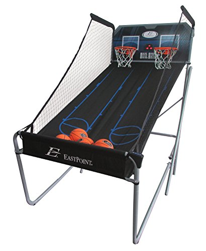 EastPoint Sports Deluxe Double Basketball product image