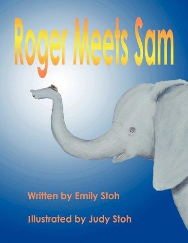 Roger Meets Sam PDF
