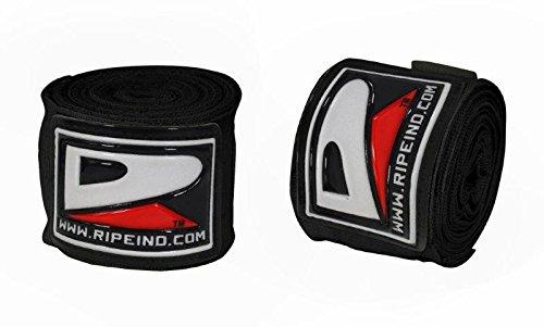 1 par de Guantes de Entrenamiento para Boxeo Vendaje Boxeo Boxeo Boxeo 2,5 m Boxeo Sukisuki
