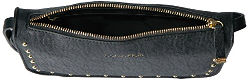 Lamb Black Calvin Cora Novelty Bubble Klein Crossbody COnqz07B
