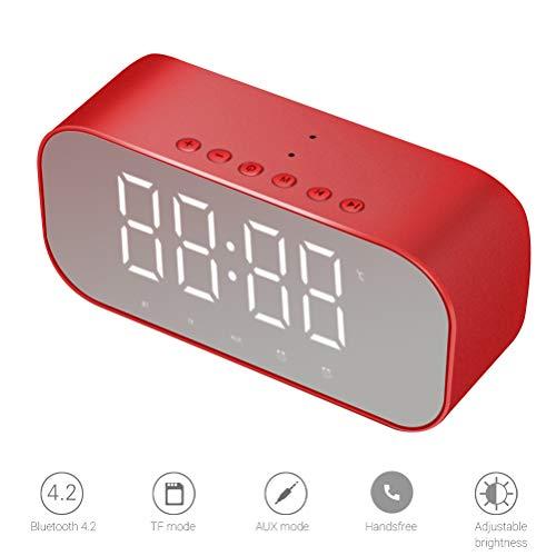 Laduup - Altavoz inalámbrico con Bluetooth (Compatible con ...