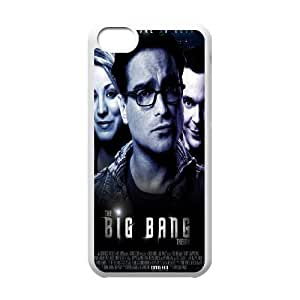 iPhone 5C Phone Case The Big Bang Theory F6383527