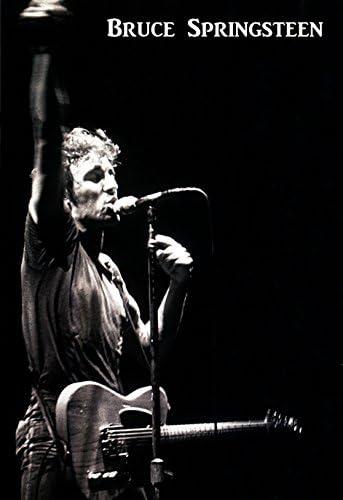 Bruce Springsteen Gemelos Hecho a Mano Gemelos Regalo para Hombres Boda Springsteen