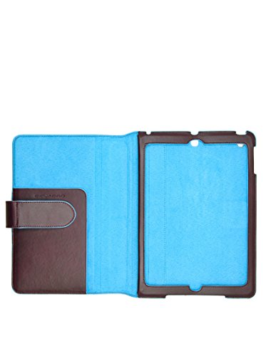Piquadro Funda iPad Air Vino