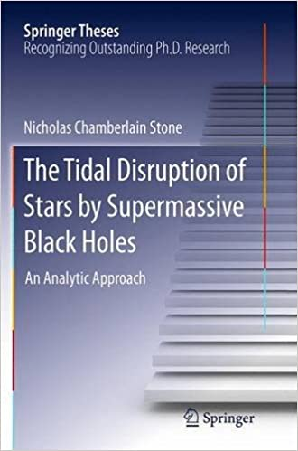 The Tidal Disruption of Stars by Supermassive Black Holes: An Analytic Approach (Springer Theses)