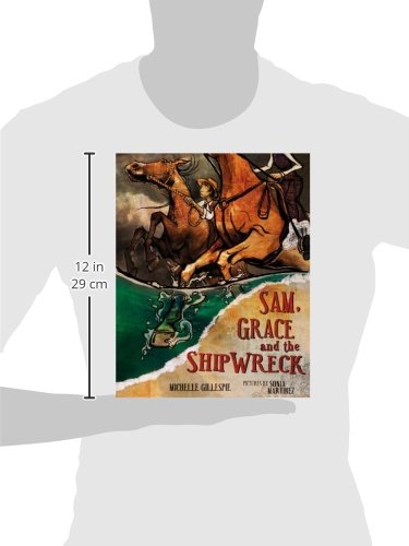 Sam, Grace and the Shipwreck by Fremantle Press (Image #2)
