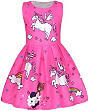 Jurebecia Girls Polka Dots Princess Party Cosplay Pageant Fancy Costume Tutu Birthday Dress up+Ears Headband