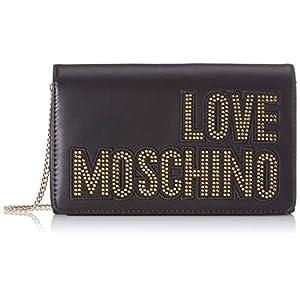 Love Moschino Jc4091pp1a, Borsa a Mano Donna, 6x14x22 cm (W x H x L) 17