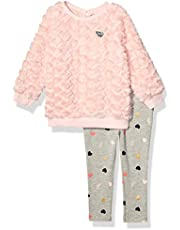 Juicy Couture Baby Girls 2 Pieces Legging Set