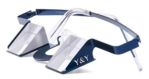 Y&Y Belay Glasses V1.2 (Noble Sapphire)