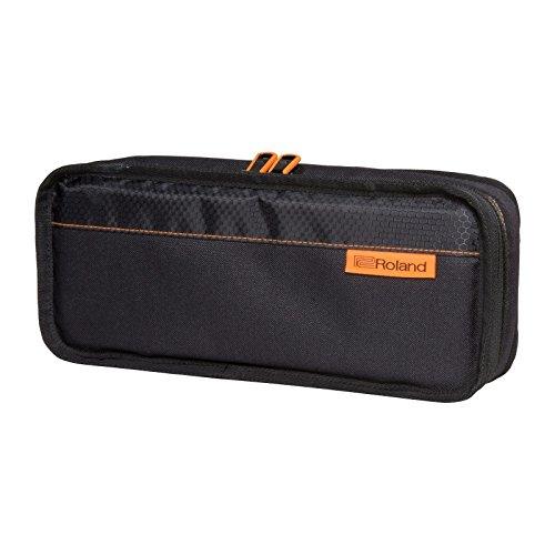 Price comparison product image Roland CB-BRB1 / Black Series Instrument Carry Bag for 1 Boutique Module